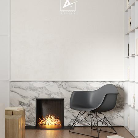 Living room, EU