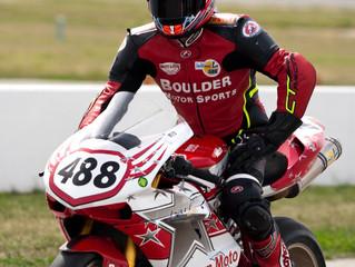 Racers Corner
