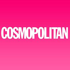 My Cosmopolitan Column
