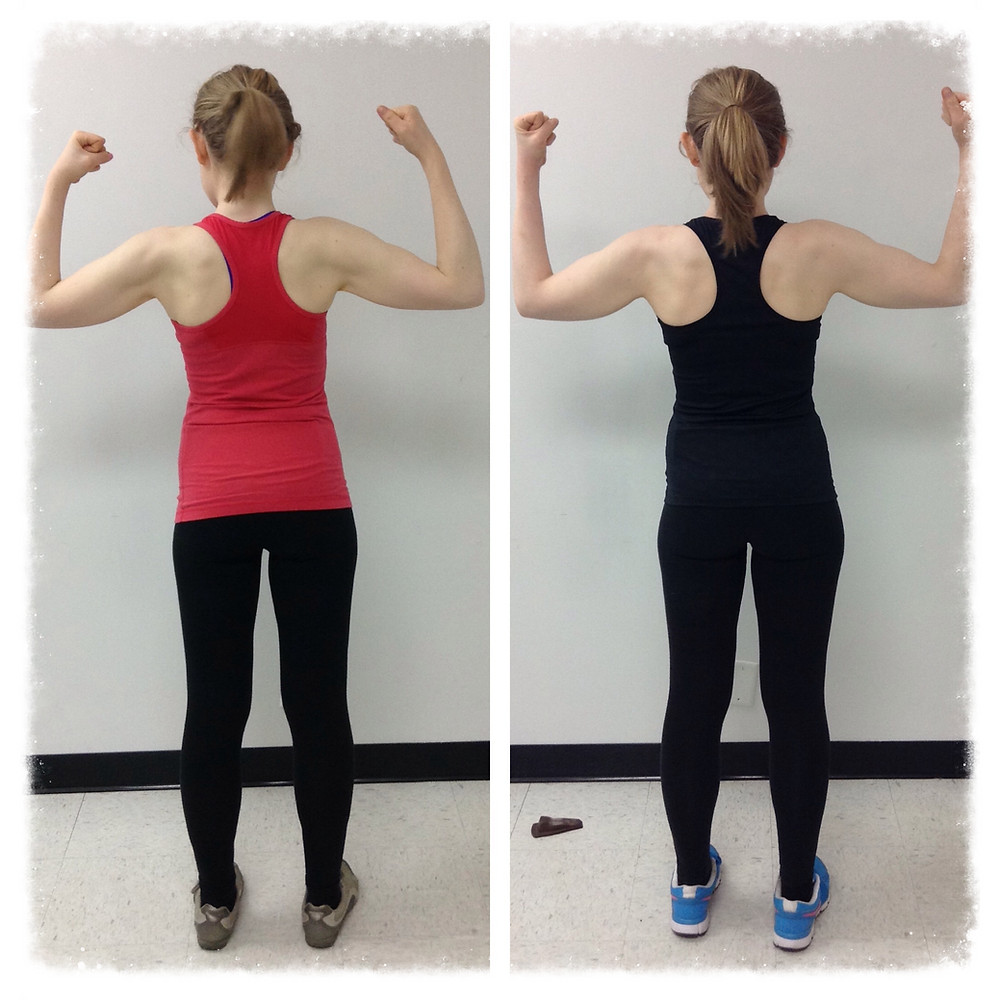 Izzy Pope-Moore, weightlifting results