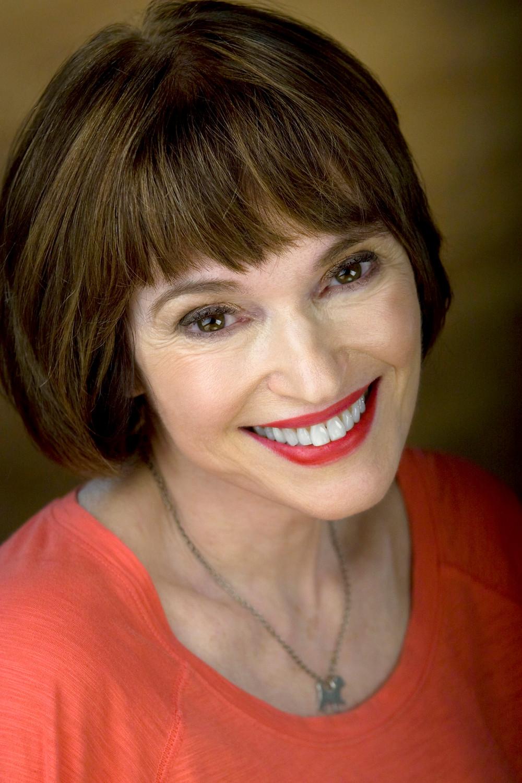 Vegan entrepreneur Victoria Moran