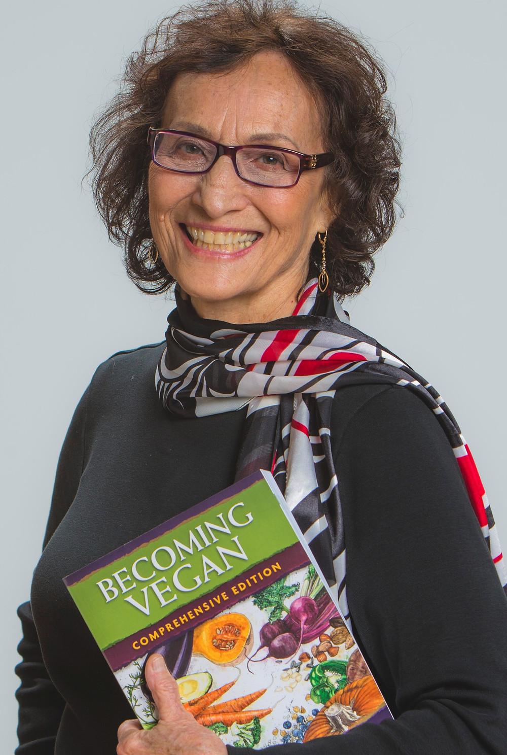 Dietician Vesanto Melina