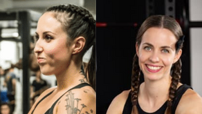 NBSV 104: Four Truly F*cked Up Parts of the Fitness Industry with Zoe Peled