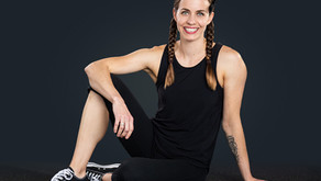 NBSV 082: Aesthetic-driven fitness in the vegan community (balancing health, body, & fitness goals)