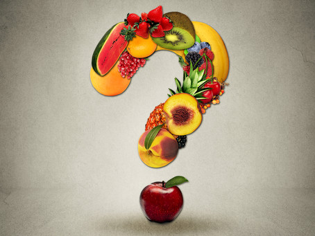 Why the heck can't scientists agree on what is good to eat?