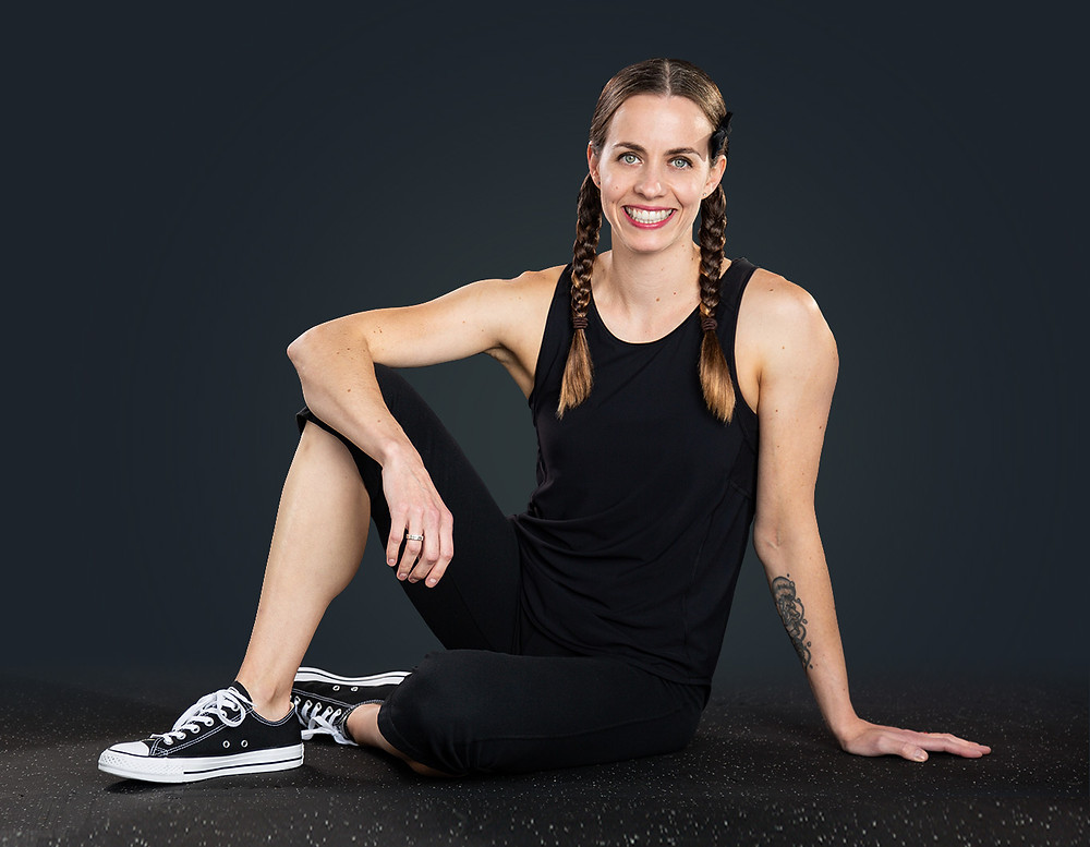 Karina Inkster