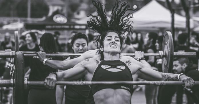 Fitness professional Neghar Fonooni