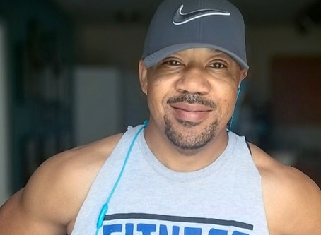 NBSV 077: Coach Ren Jones on race, equality, and inclusiveness in the fitness industry