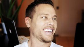 NBSV 067: From butcher to vegan bodybuilder: Fraser Bayley's story, and insights on mindset