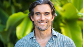 NBSV 076: Environmental science prof Dr. Greg Schwartz on fighting climate change with your diet