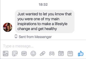 K.I Healthy Living Academy client comments