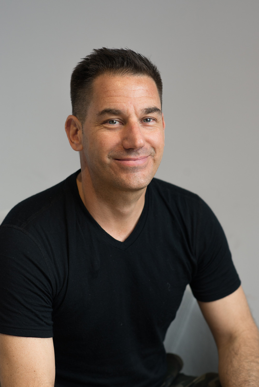 Craig Morantz | Vegan Labs