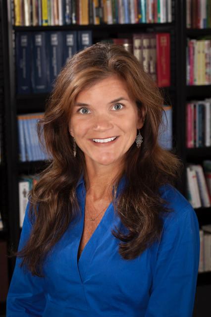 Registered dietician Susan Levin
