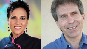NBSV 106: Chef AJ & Glen Merzer on the science of low-fat, plant based diets