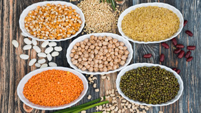 """NBSV 066: B.S.-busting on lectins (a.k.a. """"antinutrients""""); the pseudoscience of """"lectin-free"""" diets"""