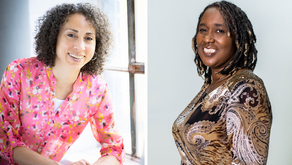 NBSV 073: GiGi Carter and Alissa Nash on human rights, and the increasing number of Black vegans