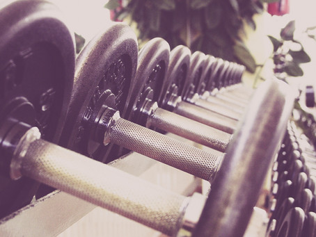 Gym full of resolutioners? Try these fun (and brutal) workout ideas