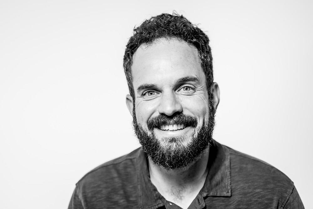 Filmmaker Jeremy Sexton