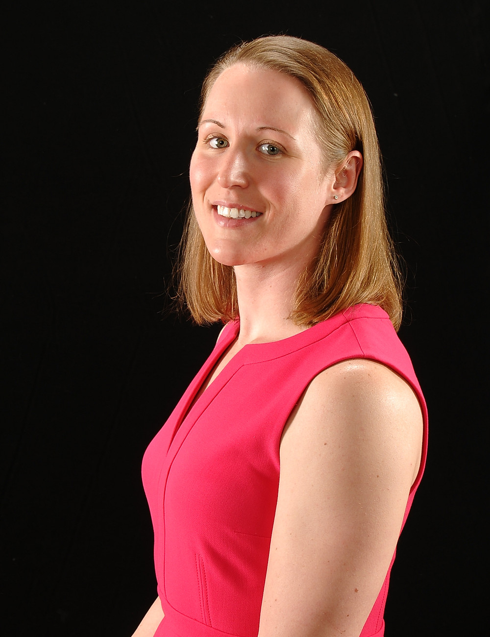 Christine Crumbley, molecular biologist