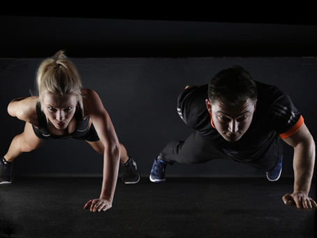 When comparing our fitness and physiques to others can be useful, and how to do so like a scientist