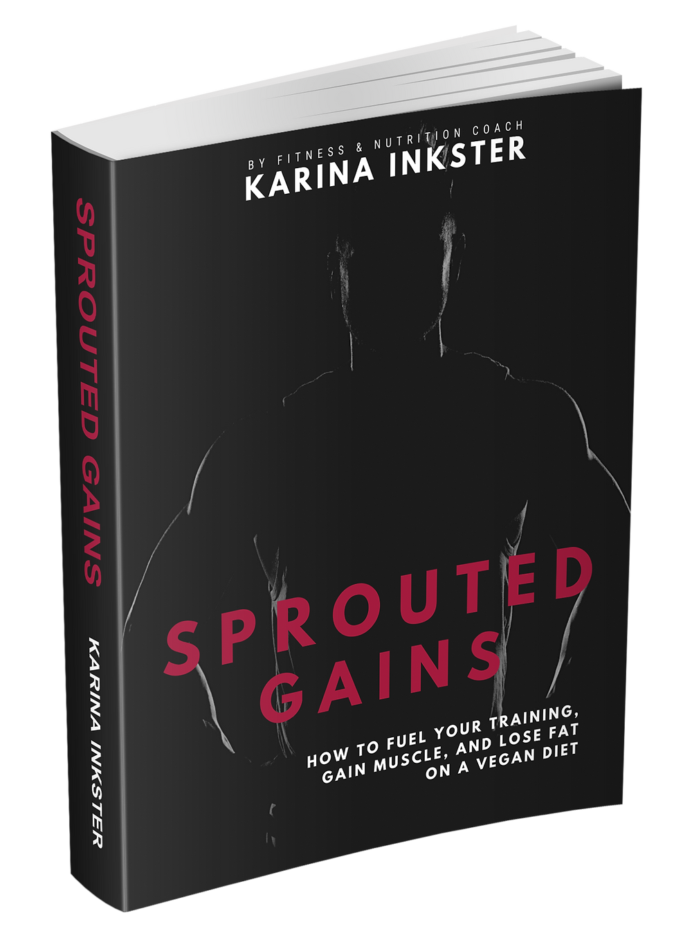 ebook Sprouted Gains by Karina Inkster