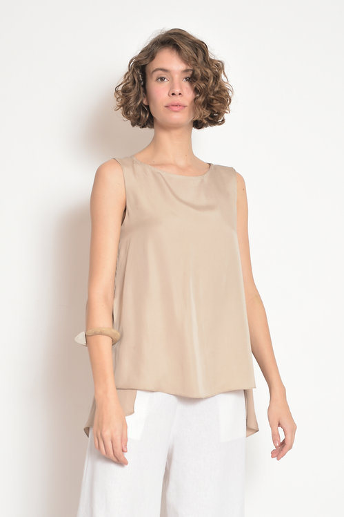 Blusa Liocel