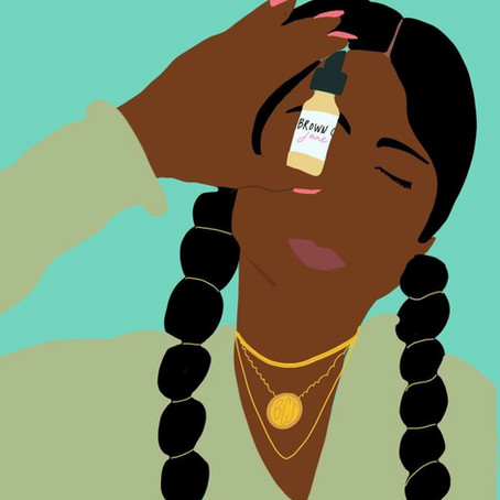 4 Ways To Take Your BROWN GIRL jane
