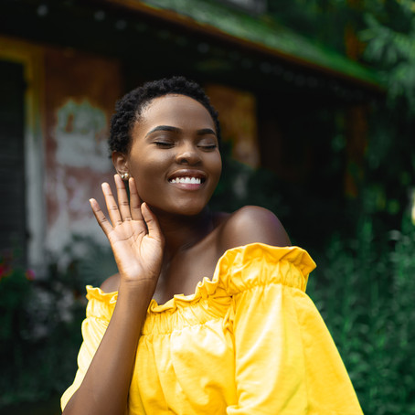 Did You Hear? HUGE News from BROWN GIRL Jane x SheaMoisture