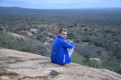 Tsavo Ost Nationalpark