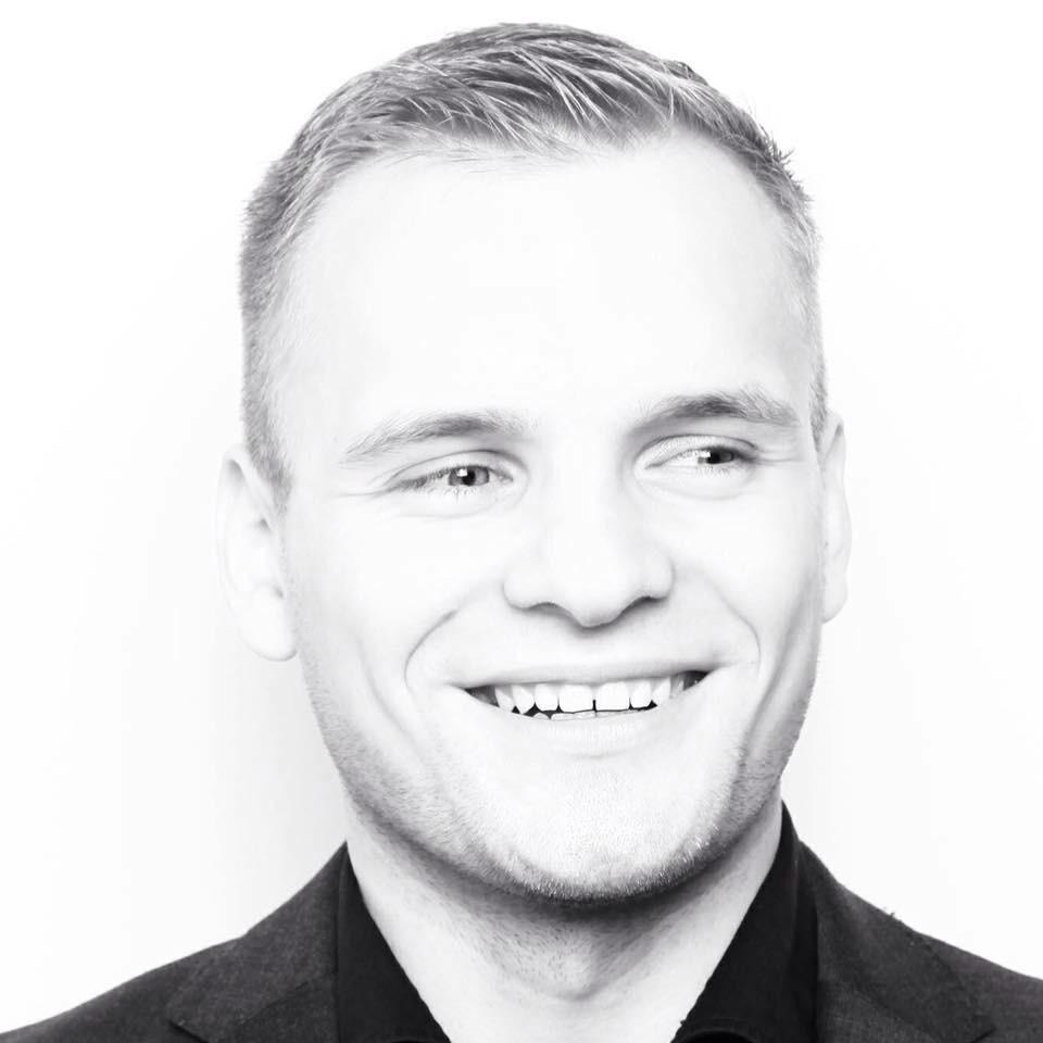 Ronny Lange - Consultant für Digitales Marketing und Performance Marketing