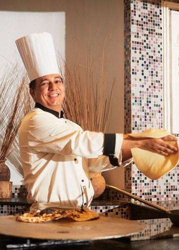 Village-chef