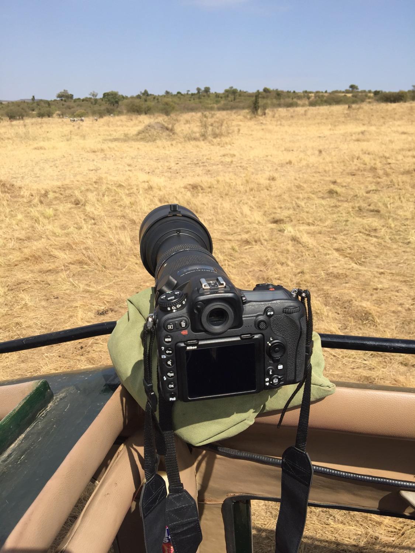 Masai Mara - Kenia | MAREFU Safaris