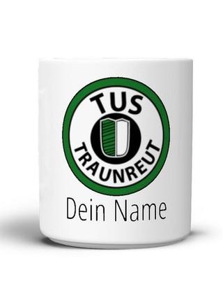 TuS Tasse mit deinem Namen