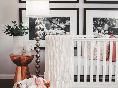 Baby Rooms to Make You Coo and What Could be the Answer to Your Sleepless Nights