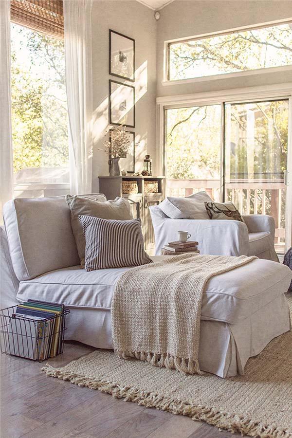 cozy cottage by Jenna Sue