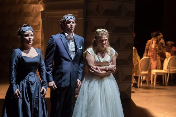 Don Giovanni, Stadttheater Giessen