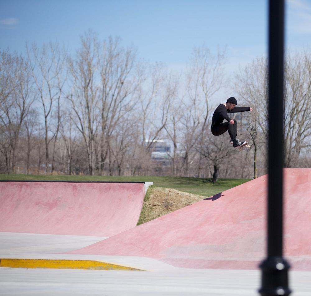Verdun Skate Park