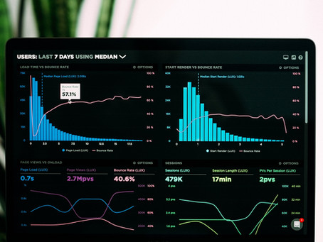 Big Data isn't just for Big Business - Intro to Business Analytics