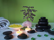 naturopathie, massage