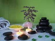 massage, réfléxologie, pierre chaude