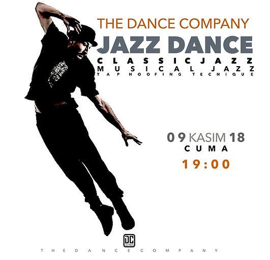 The Dance Company,ankara dans kursu,ümitköy dans kursu,çayyolu dans kursu,jazz dans kursu,musical jazz,modern jazz,tap dance,classic jazz