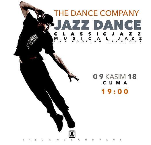 The Dance Company,ankara dan kursu,jazz dans kursu,klasik jazz,müzikal jazz,tap dans,galip emre,doğuş özdemir,dans,çayyolu dans kursu,ümitköy dans kursu,alacaatlı dans kursu,
