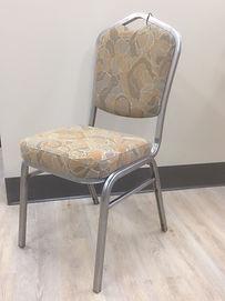 Princess Stacking Chair..JPG