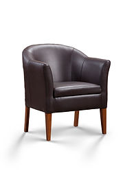 Darren Tub Chair      W27.5'' x D26'' x