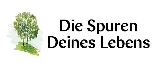 Coverbild Die Spuren Deines Lebens offiz