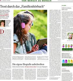 Rezension Hamburger Abendblatt Die Spure
