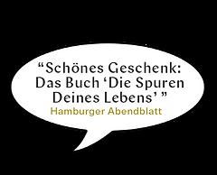 Sprechblase Hamburger Abendblatt Die Spu
