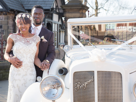 Rustic Wedding at Mercure Wigan Oak Hotel