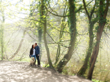 Engagement photo shoot @Quarry Bank Mill in Styal,Wilmslow,Cheshire
