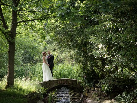 Wedding Photos at The Vere Cranage Estate in Holmes Chapel, Cheshire